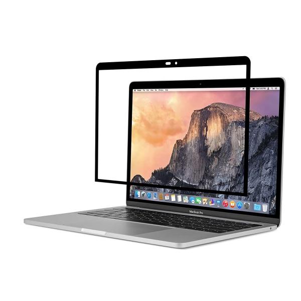 Moshi MacBook Pro iVisor Pro Ekran Koruyucu (13 inç)