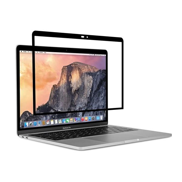 Moshi MacBook Pro iVisor Pro Ekran Koruyucu (15 inç)