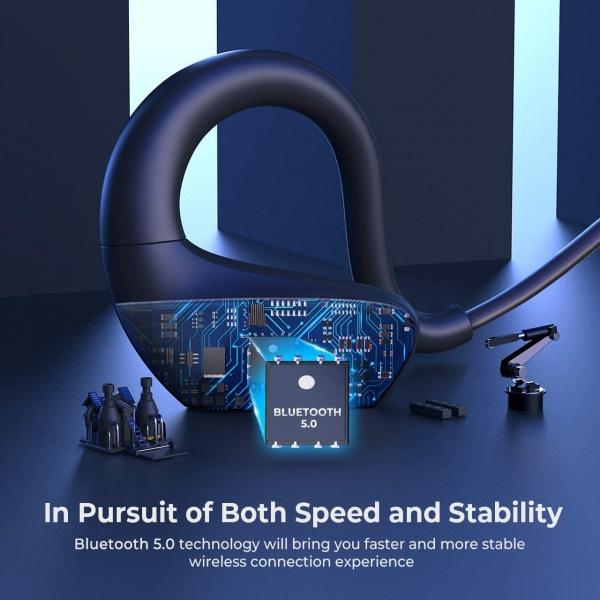 Mpow DS6 Bluetooth Ense Tipi Kulaklık