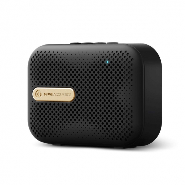 MuveAcoustics Box Wireless Bluetooth Hoparlör