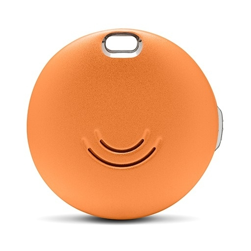 Orbit Kişisel Eşya/Telefon Bulucu-Sunset Orange