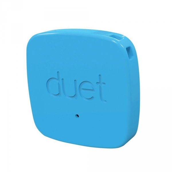 PROTAG Duet Bluetooth İzleyici-Blue