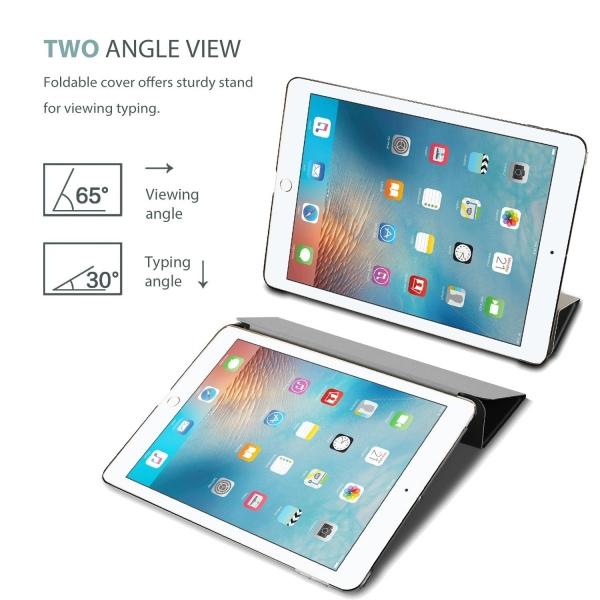 ProCase Apple iPad Pro Ultra Slim Stand Kılıf (10.5 inç)-Rose Gold