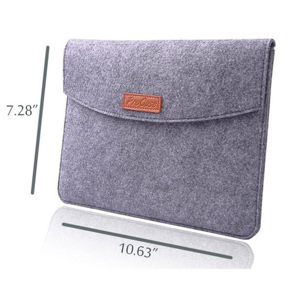 ProCase Çanta (9.7-10.5 inç)-Grey