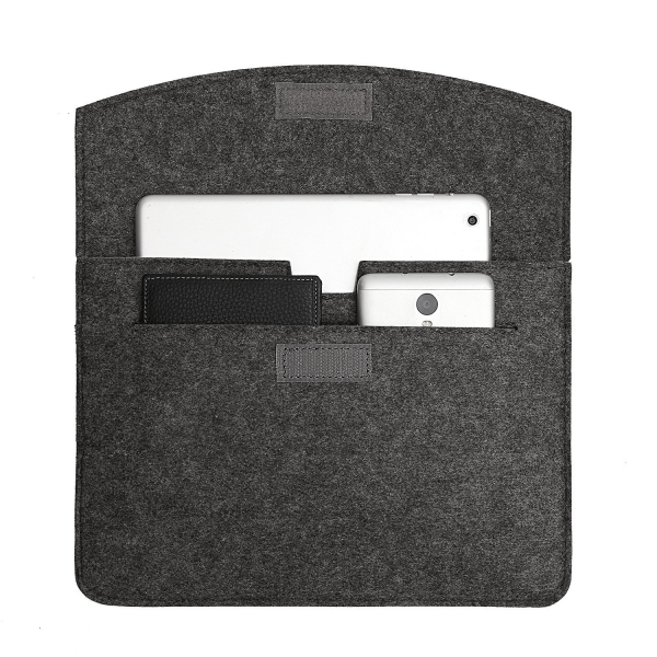 ProCase Çanta (9.7-10.5 inç)-Black