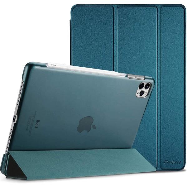 ProCase Apple iPad Pro Kılıf (12.9inç)(4.Nesil)-Teal