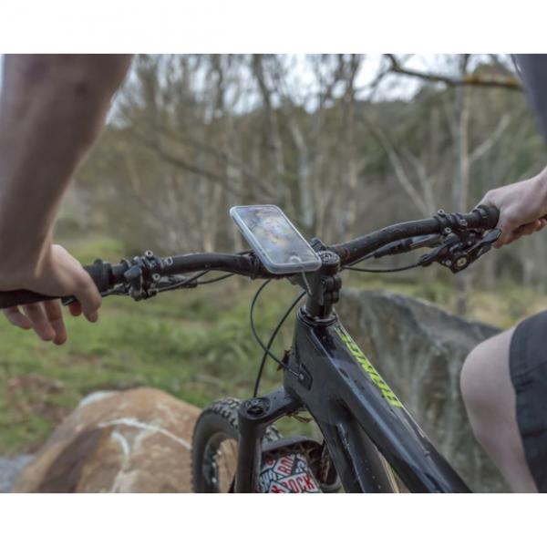 Quad Lock Huawei P30 Bisiklet Seti