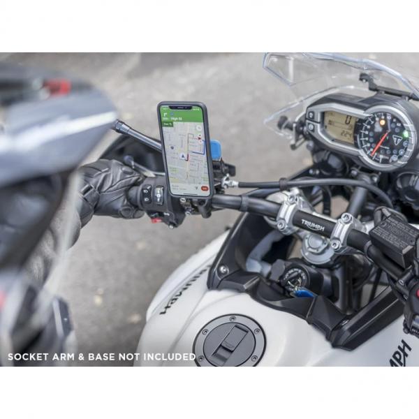 Quad Lock Huawei P30 Pro Motosiklet Seti