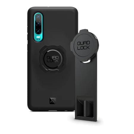 Quad Lock Huawei P30 Tripod Seti