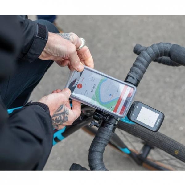 Quad Lock Google Pixel 4 XL Bisiklet Seti