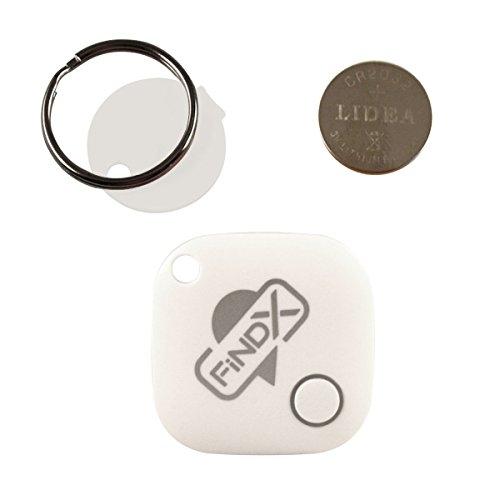 RapidX Kişisel Eşya/Telefon Bulucu-White