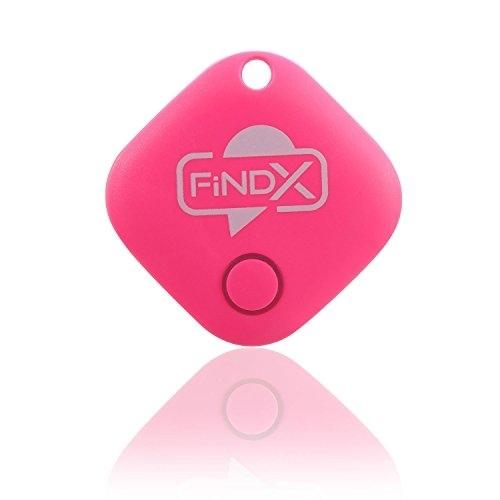 RapidX Kişisel Eşya/Telefon Bulucu-Pink