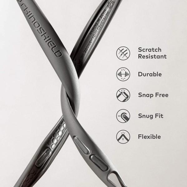 RhinoShield iPhone 12 Pro Max CrashGuard NX Bumper Kılıf (MIL-STD-810G)-Green