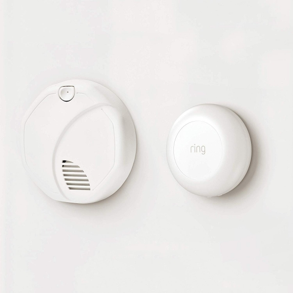 Ring Alarm Smoke and CO Listener