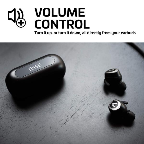 Rowkin Base Jump Wireless Kulak İçi Kulaklık