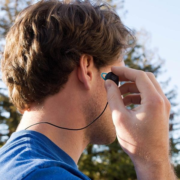 Rowkin Pulse Kablosuz Kulak İçi Kulaklık-White
