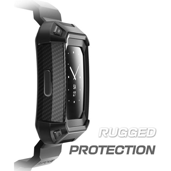 SUPCASE Fitbit Charge 3 Unicorn Beetle Pro Kayış