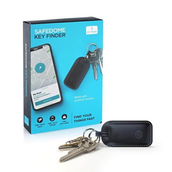 Safedome Akıllı Bluetooth İzleyici