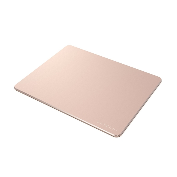 Satechi Alüminyum Mouse Pad / Altlık-Rose Gold
