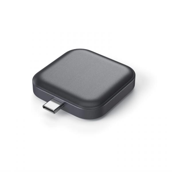Satechi Apple Watch İçin Type C Manyetik Şarj Cihazı