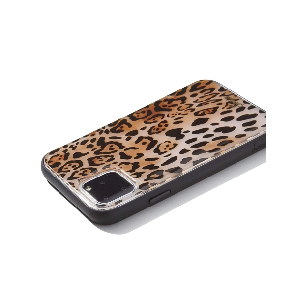 Sonix iPhone 11 Pro Kılıf (MIL-STD-810G)-Leopard