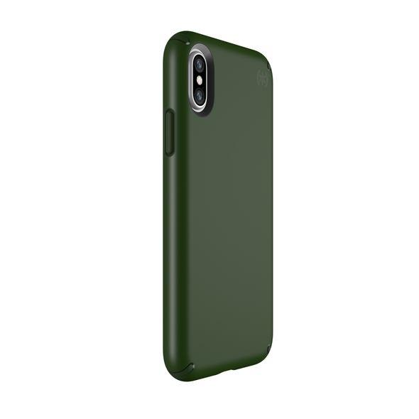 Speck Products iPhone X Presidio Kılıf-Dusty Green Dusty Green