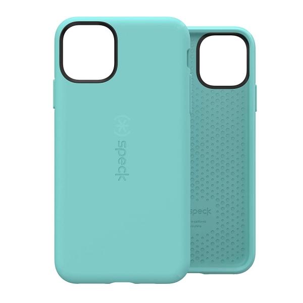 Speck iPhone 11 Pro Max CandyShell Kılıf (MIL-STD-810G)-Zeal Teal
