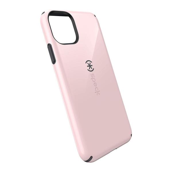 Speck iPhone 11 Pro Max CandyShell Kılıf (MIL-STD-810G)-Quartz Pink