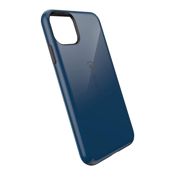 Speck iPhone 11 Pro Max CandyShell Kılıf (MIL-STD-810G)-Deep Seal Blue