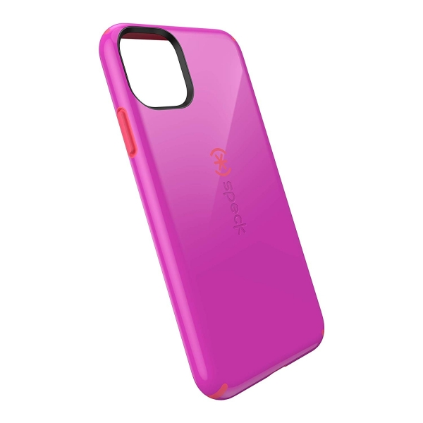 Speck iPhone 11 Pro Max CandyShell Kılıf (MIL-STD-810G)-Soda Purple