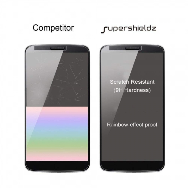 Supershieldz Galaxy Tab S5e Cam Ekran Koruyu (10.5inç)(2 Adet)