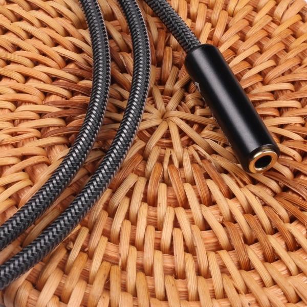 Syncwire Kulaklık Uzatma Kablosu