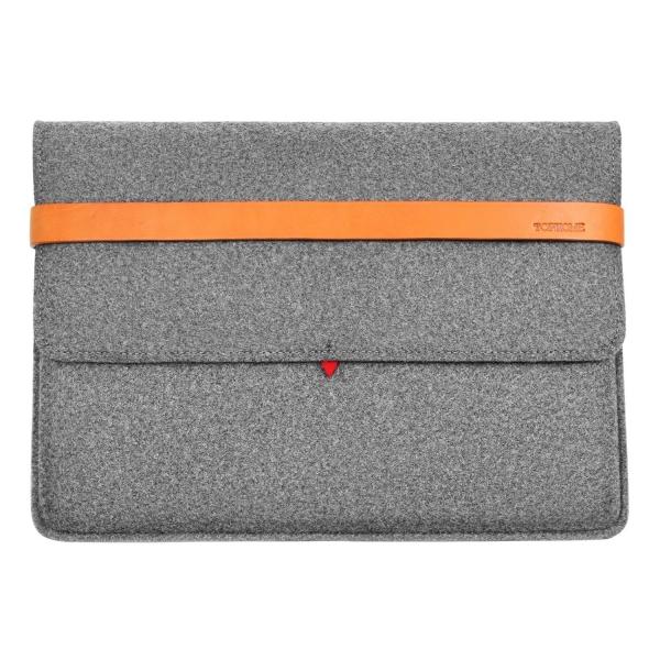 TOPHOME Retina Ekran Macbook Pro Çantası (15-15.4 inç)