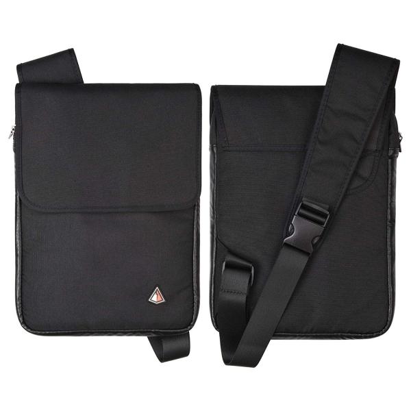 TXEsign Suya Dayanıklı Laptop Sırt Çantası (13-14 inç)-Black