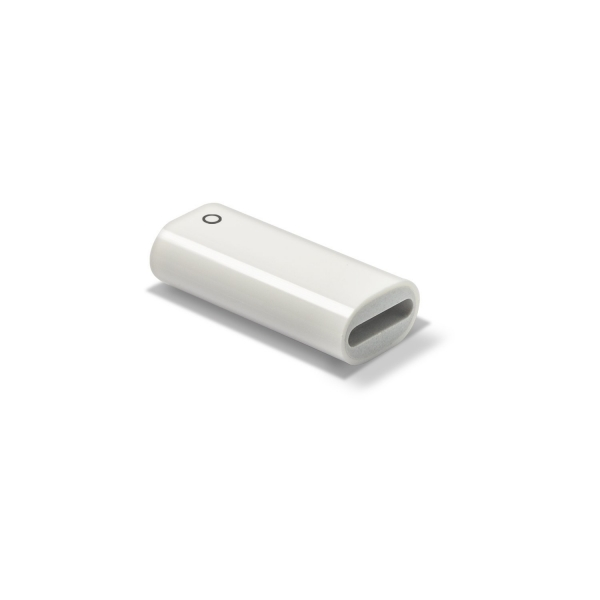 TechMatte Apple Kalem Lightning Şarj Adaptörü
