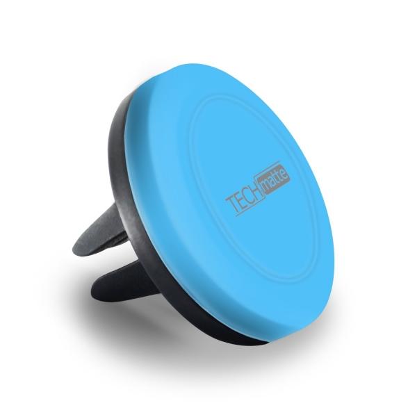 TechMatte Araç İçin Manyetik Tutucu-Blue