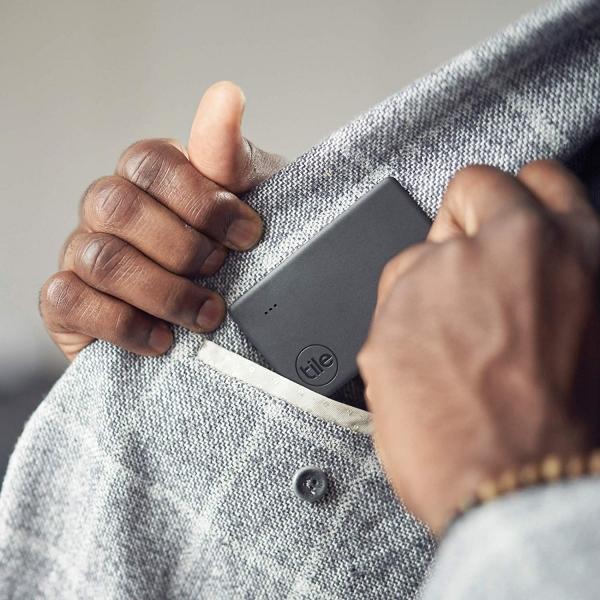 Tile Slim Telefon ve Kişisel Eşya Bulucu (2020)
