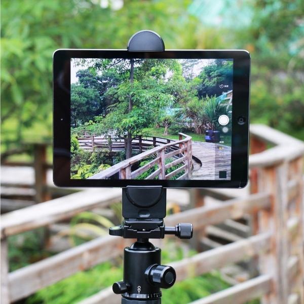 Ulanzi iPad/Tablet Tripod Adaptörü