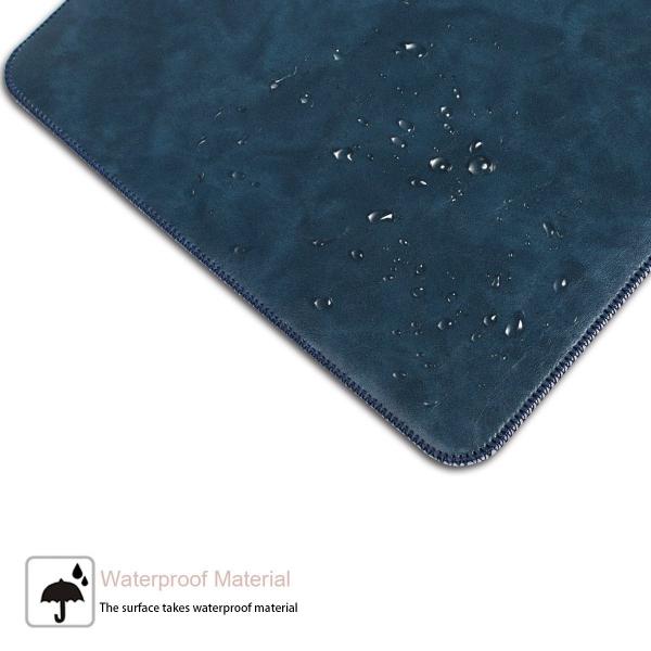 WALNEW Macbook Air Sleeve Çanta (13 inç)-Dark Blue