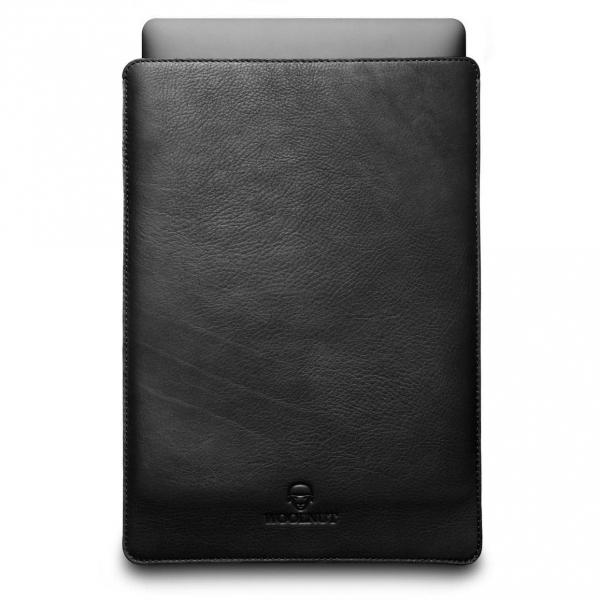 Woolnut MacBook Pro Retina 15 inç Kılıf-Black