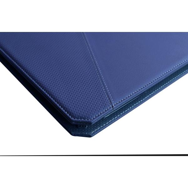 ZUGU CASE iPad Pro Genius X Kılıf (10.5 inç)-Navy Blue