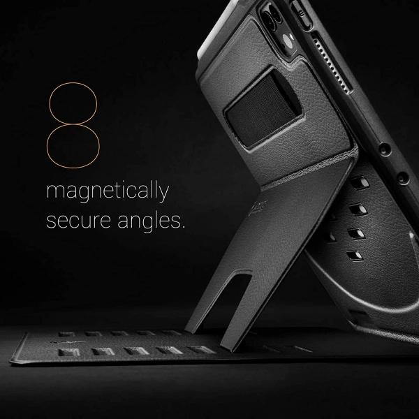 Zugu Case iPad Pro The Alpha Kılıf (12.9 inch)(2020)(4. Nesil)-Blue
