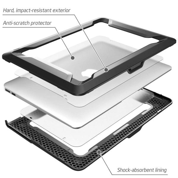 i-Blason MacBook Air 13 Bumper Kılıf (2018)