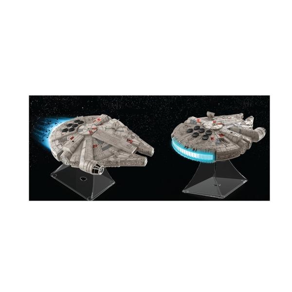 iHome Star Wars Millennium Falcon Bluetooth Hoparlör (600ML Ses)