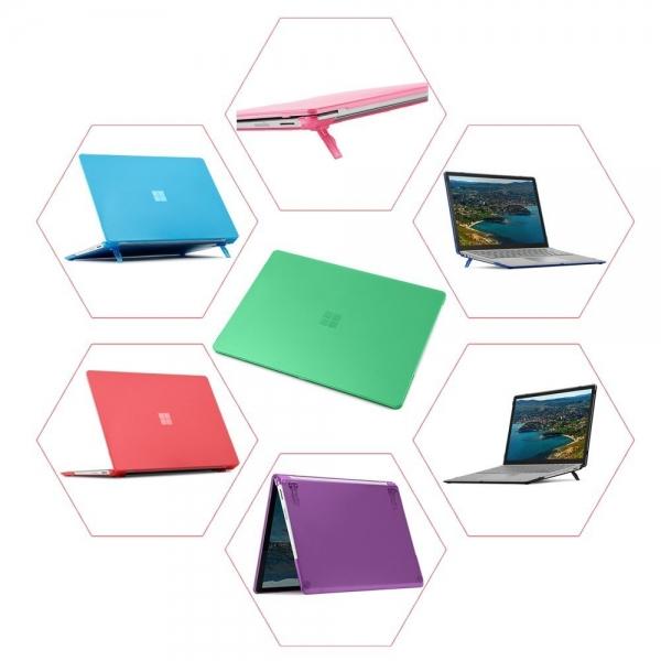 iPearl Microsoft Surface Laptop mCover Kılıf (13.5inç)-Black