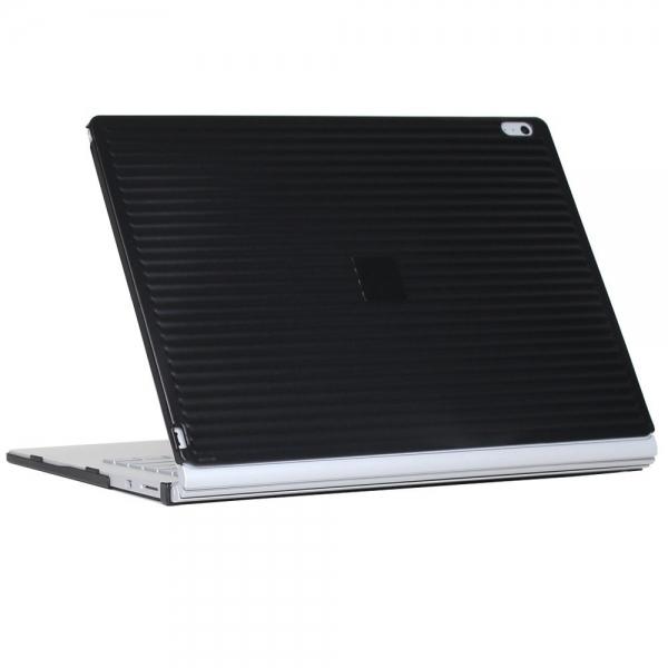 iPearl mCover Microsoft Surface Book 2 Kılıf (15 inç)-Black