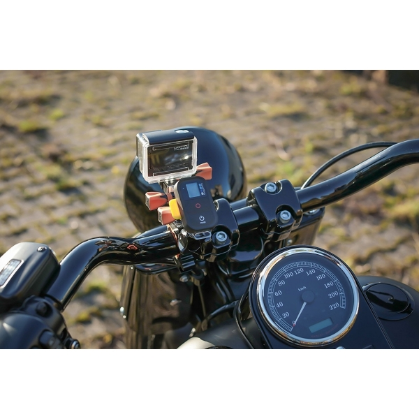 iSHOXS GoPr0 ProMount Montaj Sistemi (20-40mm)