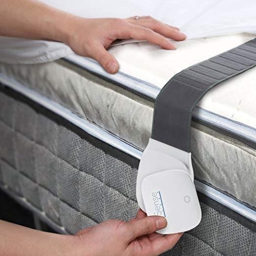 iSense Sleep RestOn Akıllı Uyku İzleyicisi