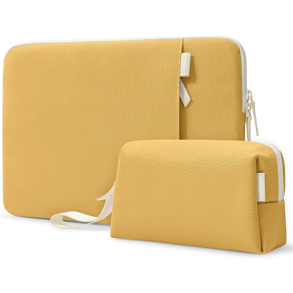 tomtoc A13-C12D Laptop Çantası (13 inç)-Yellow