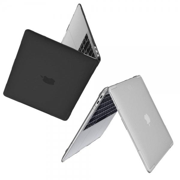 tomtoc MacBook Air Koruyucu Kılıf (Retina 13.3 inç)-Clear